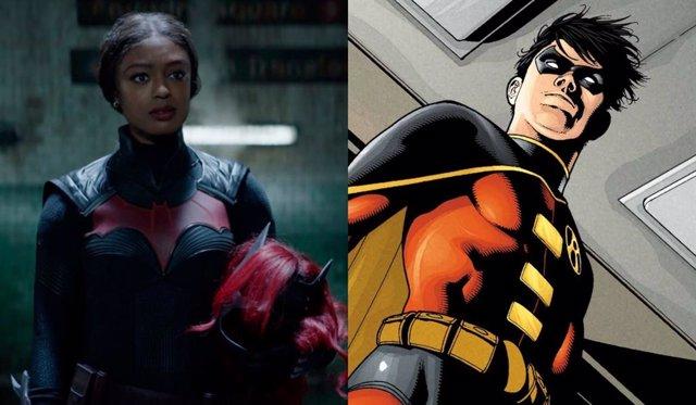 Batwoman: ¿Existe Robin en el Arrowverso?