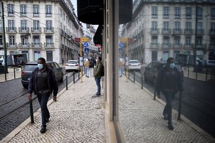 Los contagios de coronavirus se disparan en Portugal, que supera los 14.000 en un día