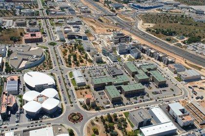 Las áreas empresariales de Paterna reducen un 12% su facturación a causa de la Covid
