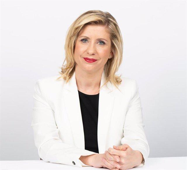 Imagen de la alcaldesa de Molina de Segura, Esther Clavero