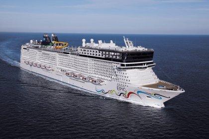 Norwegian Cruise Line Holdings anuncia la extensión de la suspensión de sus viajes hasta el 30 de abril