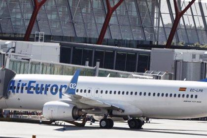 Sepla espera que la compra de Air Europa por parte de Iberia aporte certidumbre al sector y fortalezca la conectividad
