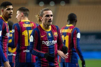 El Barça debe evitar agrandar la leyenda del Cornellà