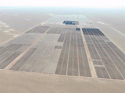 Fundadores de Solarpack y la familia Ybarra Careaga venden un 12,39% de la empresa, valorado en 114 millones