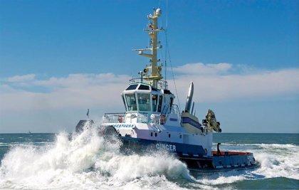 Boluda Towage adquiere la empresa holandesa Iskes Towage & Salvage