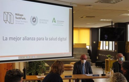El Foro Salud Digital impulsa ocho grupos de trabajo con la coordinación de Málaga TechPark y Hospital Regional