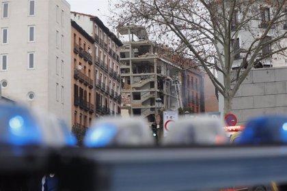 El hombre que se pensaba desaparecido en la explosión es uno de los 3 fallecidos, el técnico de la caldera