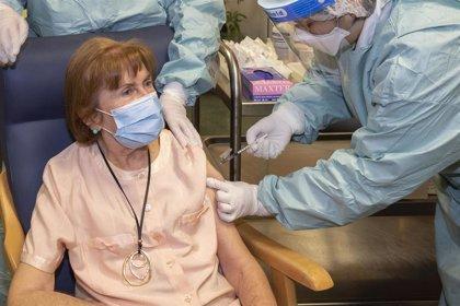 C-LM ha administrado ya el 76,7% de las vacunas recibidas