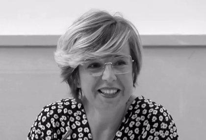 Mariola Urrea abre este jueves en Pamplona el programa 'Contextos' con una charla sobre consecuencias de la pandemia