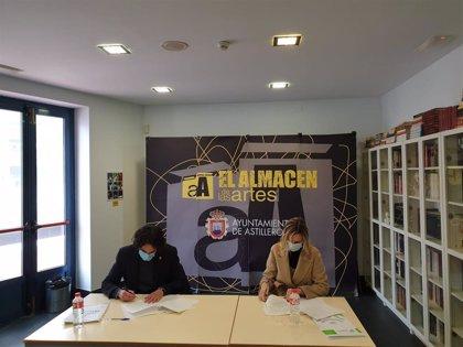 Astillero renueva su colaboración con el Colegio de Farmacéuticos de Cantabria