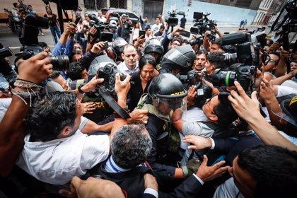 El equipo especial Lava Jato critica que Keiko Fujimori dilate la investigación en su contra por lavado de dinero