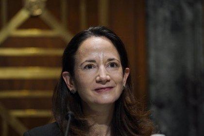 El Senado de EEUU ratifica a Avril Haines como directora de Inteligencia, la primera mujer en ocupar el cargo