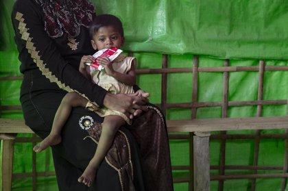 En Asia y el Pacífico 1.900 millones de personas tienen dificultades para seguir una dieta sana por la pandemia
