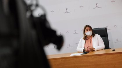 La alcaldesa de Talavera de la Reina, Tita García Élez, positivo en coronavirus
