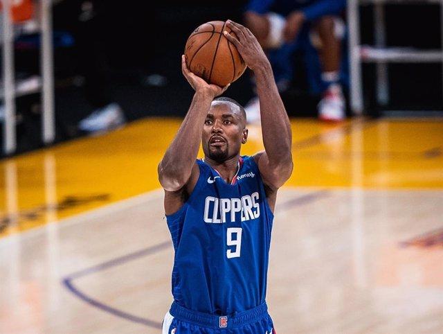Serge Ibaka (Clippers)