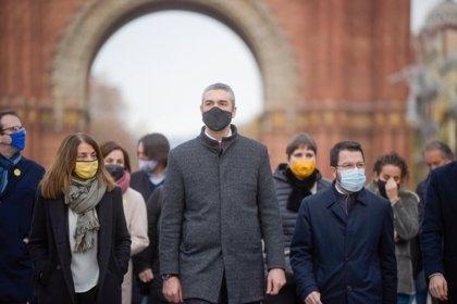 TSJC condena al consejero catalán de Exterior a un año de inhabilitación por desobediencia el 1-O cuando era alcalde