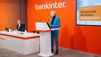 Bankinter solicita al BCE la escisión ('spin-off') de Línea Directa