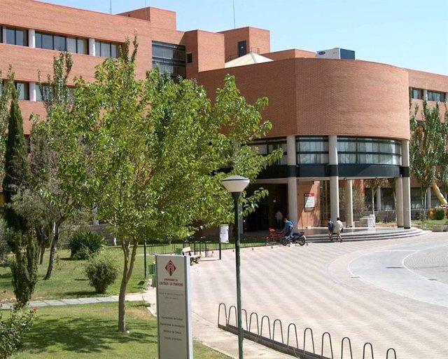 Facultad de la UCLM