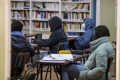 El sindicato FSIE pide un plan estatal para mejorar la climatización de los centros educativos