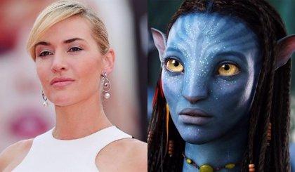 Kate Winslet admite que no sabe qué secuela de Avatar ha rodado