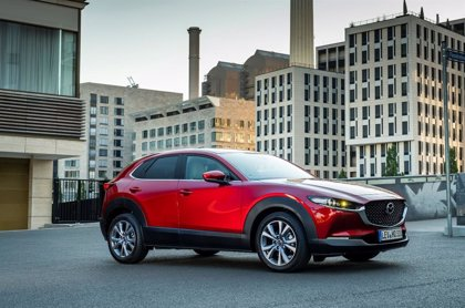 Los modelos electrificados acaparan el 66% de las ventas de Mazda en España en 2020