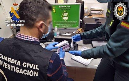 Investigada una empresa de Villanueva de la Serena por vender y hacer test de Covid-19 de forma ilegal
