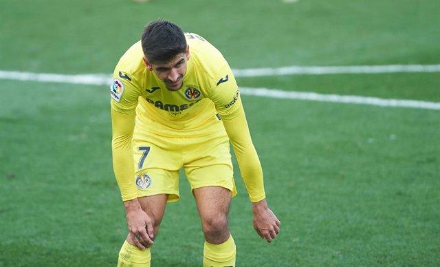 Gerard Moreno (Villarreal)