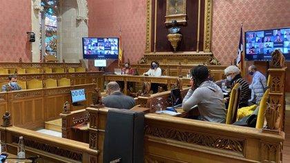 El Consell de Mallorca aprueba una modificación para ampliar ayudas a los sectores más afectados por la COVID