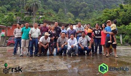 IOVLabs (RSK) y EthicHub se unen para financiar proyectos basados en la economía real y productiva