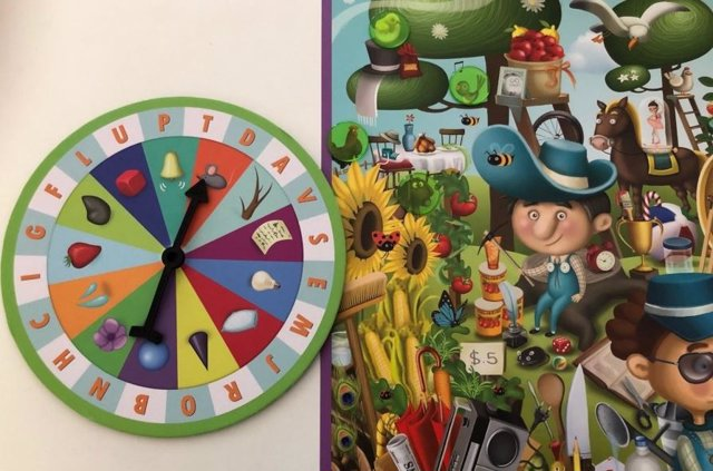 Juegos utilizados en el estudio de la UdL sobre el uso de juegos de mesa modernos entre personas mayores.