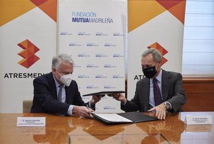 Mutua Madrileña y Atresmedia reforzarán sus mensajes a los jóvenes en su campaña 'Contra el maltrato. Tolerancia cero'