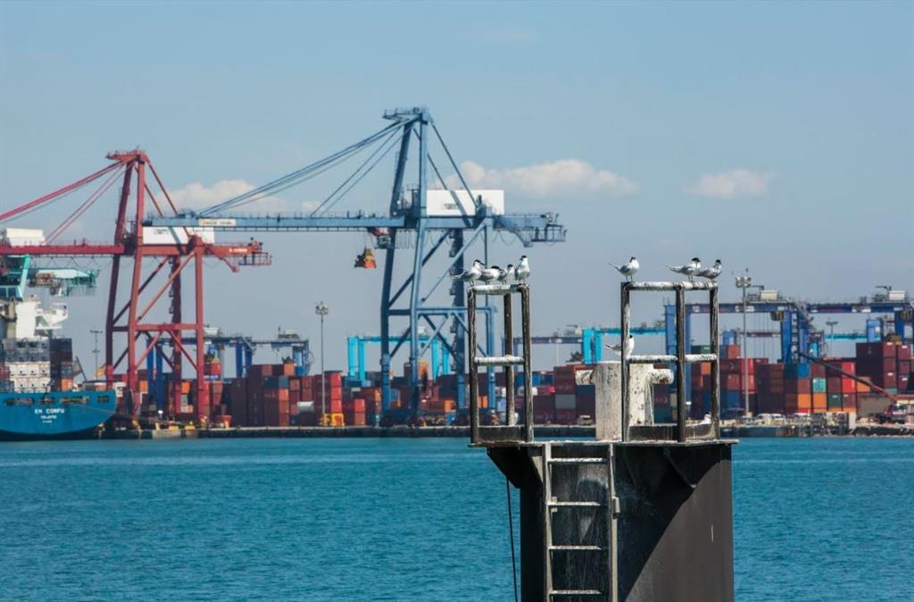 Las exportaciones de C-LM alcanzaron los 6.584 millones de euros hasta noviembre de 2020, un 5% menos