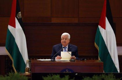 """Abbas felicita a Biden y le traslada su deseo de """"trabajar por la paz y la estabilidad"""""""