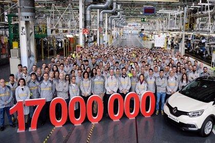 Renault acepta que el convenio español tenga vigencia a 4 años, pero sin más costes en los dos primeros