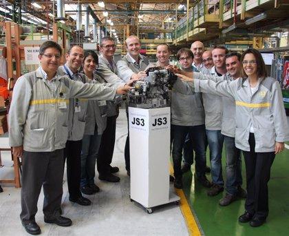 La factoría de Renault Sevilla optaría a la fabricación de una caja de velocidad para híbridos