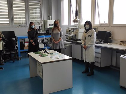 ITAINNOVA desarrolla un proyecto pionero en España para el reciclaje de mascarillas FFP2