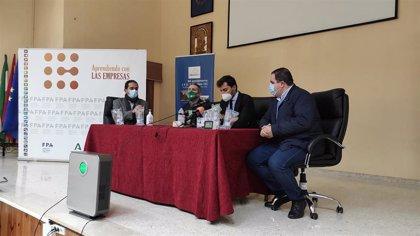 Educación premia al IES Fernando III de Martos (Jaén) y a Andaltec por su impulso de la Formación Profesional