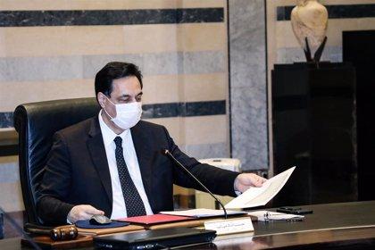 Líbano prorroga hasta el 8 de febrero el confinamiento a causa del repunte de los casos de coronavirus