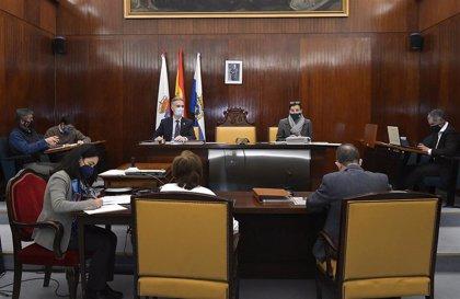 Aprobado en comisión el presupuesto de Santander de 2021 con apoyo de PP, Cs y Vox