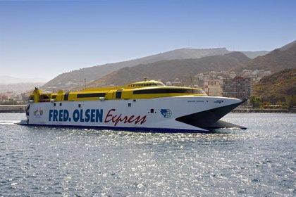 """Fred Olsen dice que los análisis garantizan el """"excelente estado de las aguas"""" de Agaete (Gran Canaria) para el baño"""