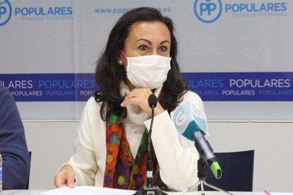 La alcaldesa de Marín deja el Congreso para centrarse en la política local