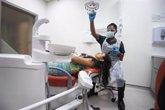 Foto: Los dentistas denuncian ante Sanidad la venta ilegal de aparatos de ultrasonidos para realizar limpiezas dentales