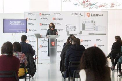 Etopia impulsa proyectos para la eliminación de la brecha digital en los distritos