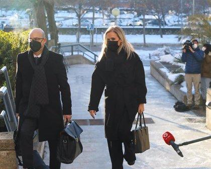 Un juez archiva la querella contra los periodistas que destaparon el 'caso Máster'