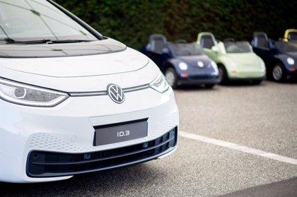 Volkswagen superó en 0,5 gramos el límite de emisiones europeo en 2020 y se enfrenta a una multa