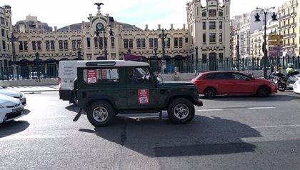 """Las agencias de viajes valencianas lamentan que con la ayuda del 'Plan Resiste' seguirán """"muriendo de hambre"""""""