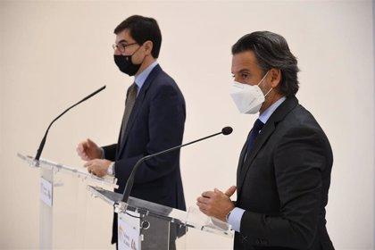 """Secretario de Estado de la UE dice que la crisis será """"transitoria"""" gracias a las vacunas y los fondos de reconstrucción"""
