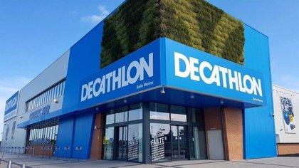 La NBA se asocia con Decathlon para vender artículos de la liga en 1.200 tiendas de todo el mundo