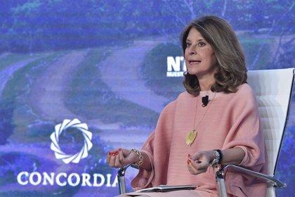 Colombia anuncia un proyecto de ley para incrementar la presencia de mujeres en juntas directivas