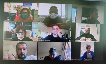 Educación explica a los sindicatos la situación de los profesores técnicos de Formación Profesional con la Lomloe
